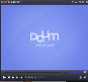 高清播放器PotPlayer